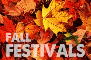 Oct.-Nov.: FALL events & festivals in St. Augustine & St. Johns County