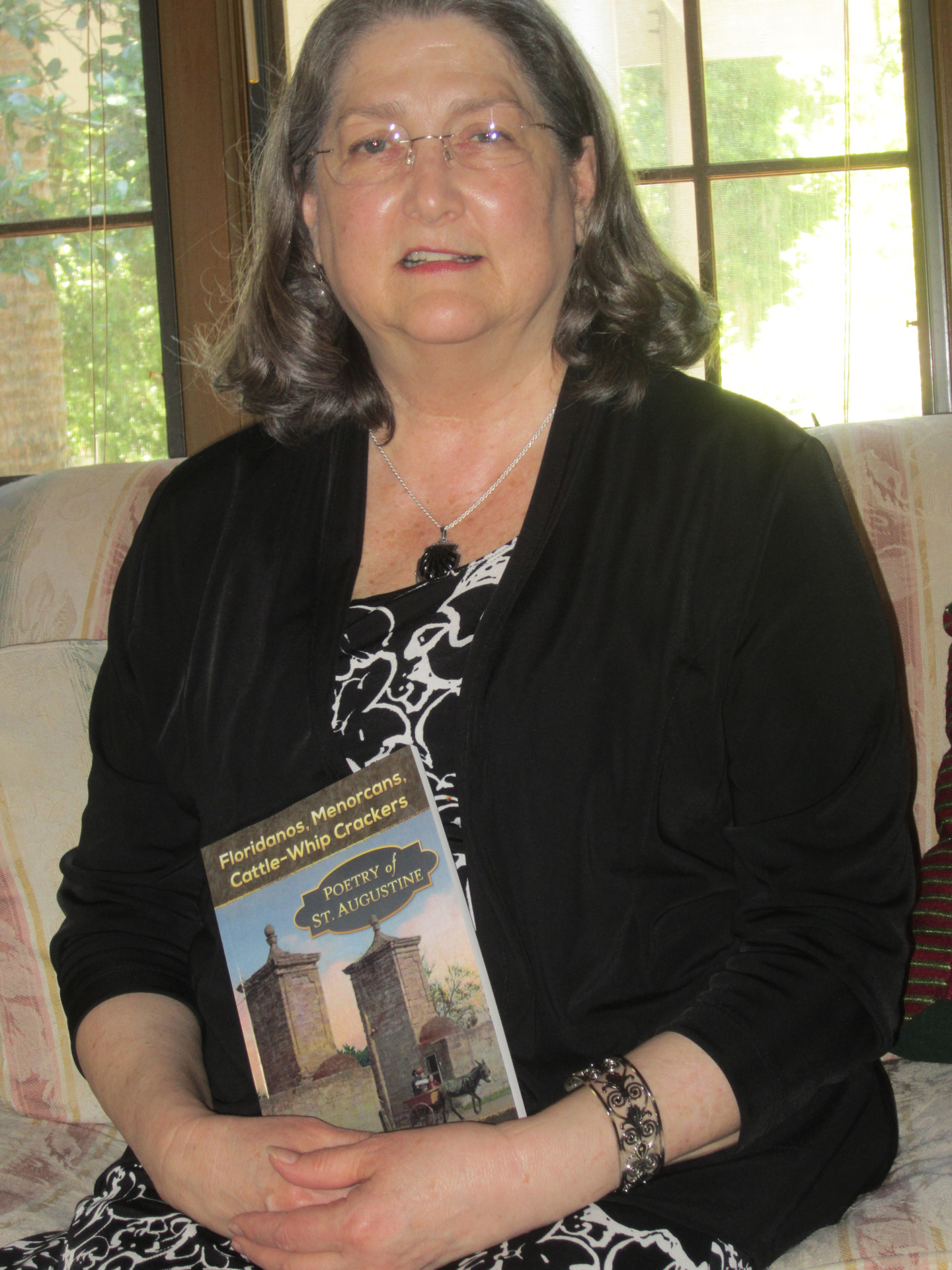 Book Signing For Ann Browning Masters Book Is Dec. 6