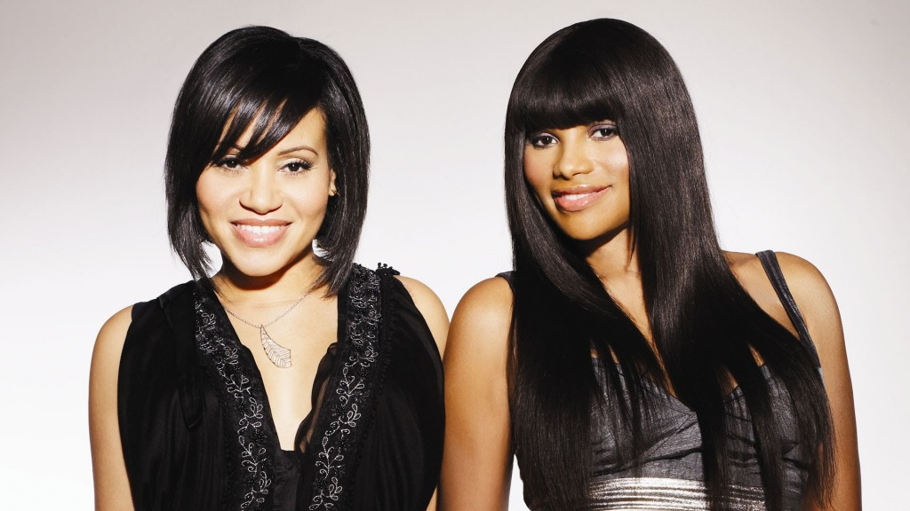 June 16: Salt N Pepa headlines I Love the 90s tour at St. Augustine Amphitheatre