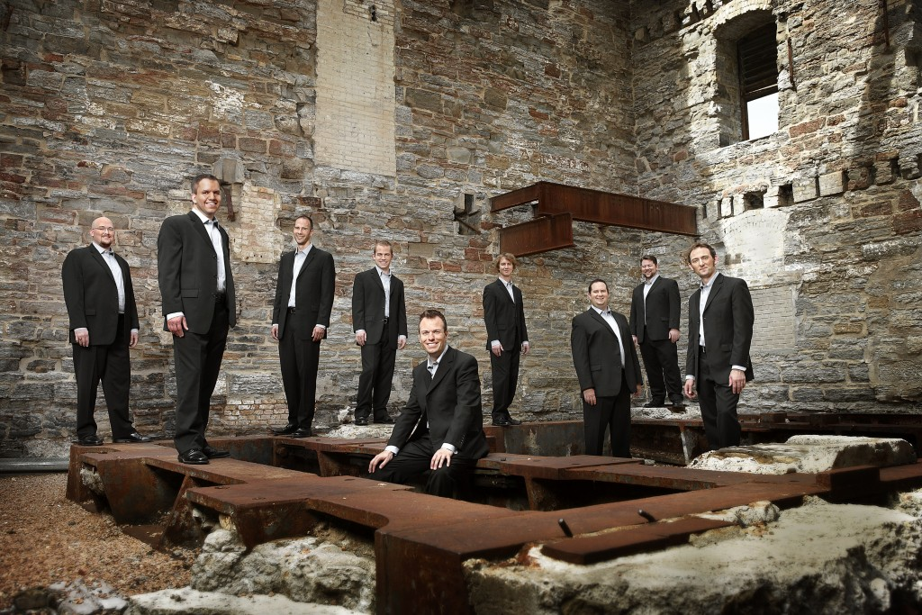 May 12: Cantus vocal group to perform in Cathedral Basilica