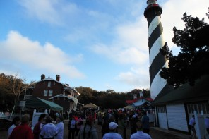 March 2: Night Fest at St. Augustine Lighthouse & Maritime Museum