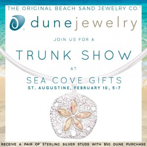 Sea Cove gifts
