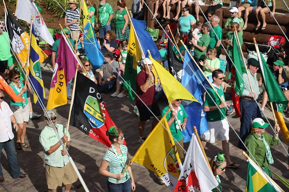 March 11-13: St. Augustine WEEKEND events