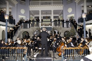 Oct. 12-13: St. Augustine Orchestra opens 57th season with two concerts