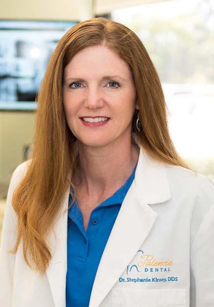 Dr. Stephanie Kinsey