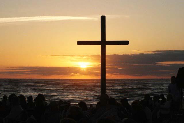 Easter 2016 Sunrise