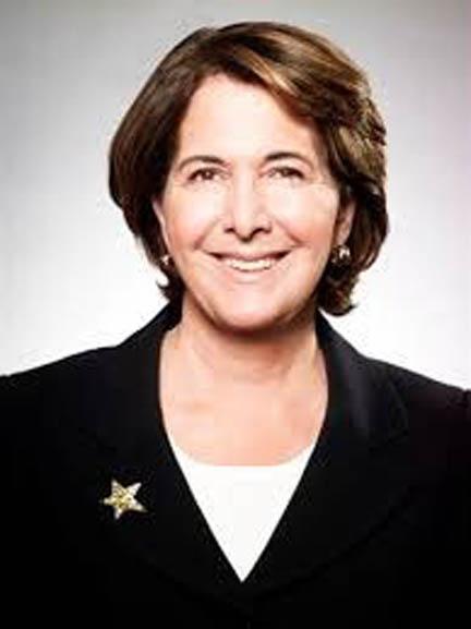 Amy L. Domini