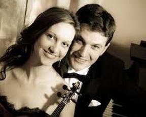 Helen and Peter Morin