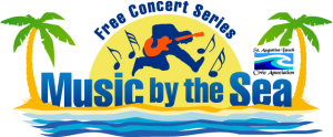 May 11-Oct. 12: Music by the Sea concerts at St. Augustine Beach