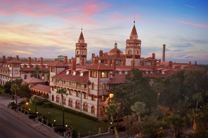 Historic Tours of Flagler College Resume on May 27, 2021
