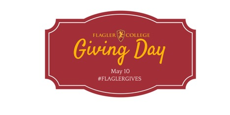 Flagler College's 'Giving Day' to be held May 10