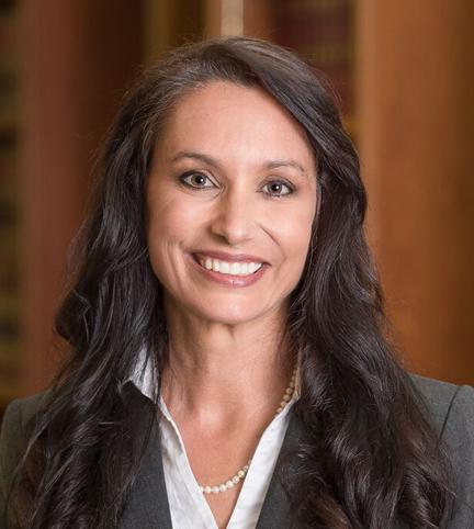 Attorney Melissa Sarris Kauttu
