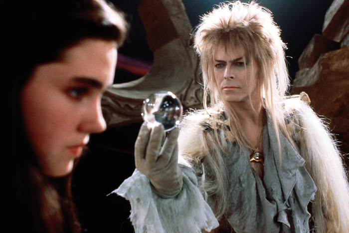 Labyrinth will be on screen on July 15 at the St. Augustine Amphitheatre.