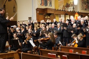 March 16-17: I Hear America Singing by St. Augustine Community Chorus