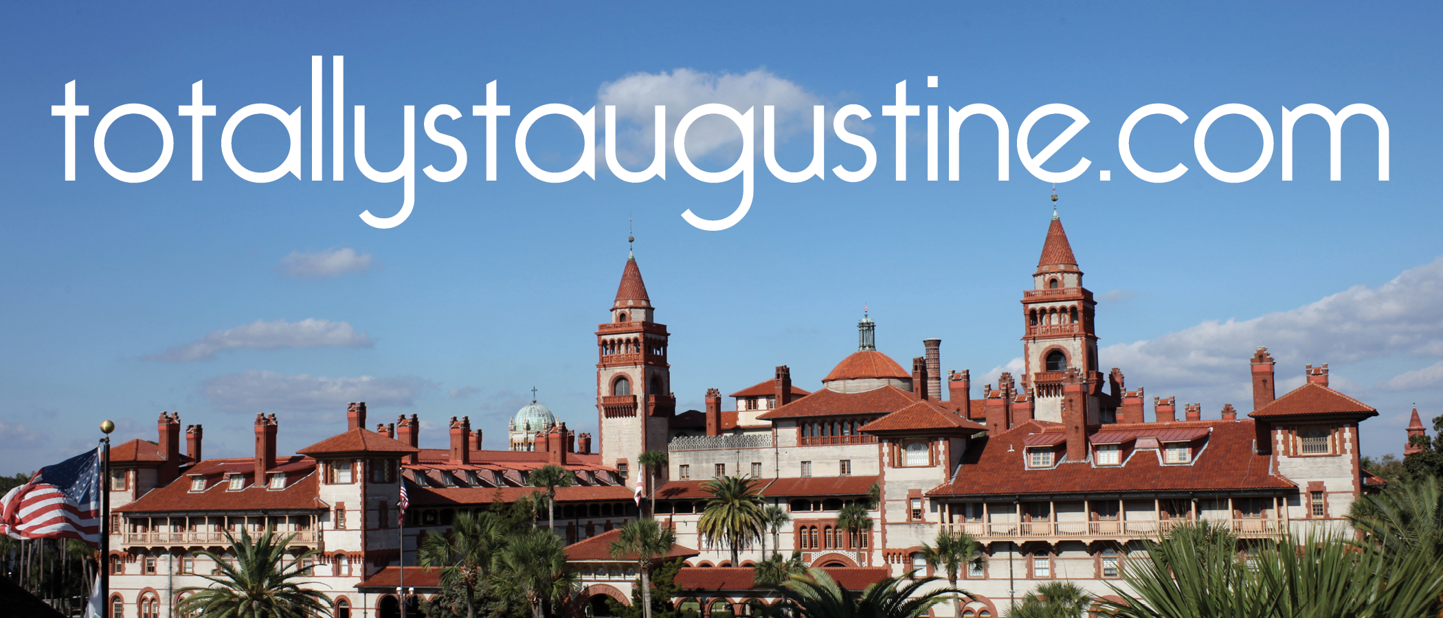 Totally St. Augustine - Things to do in St. Augustine, Florida