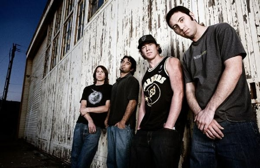 The band Rebelution will perform July 1 at the St. Augustine Amphitheatre. Contributed photo