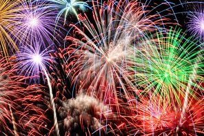 July 4th St. Augustine EVENTS & FIREWORKS