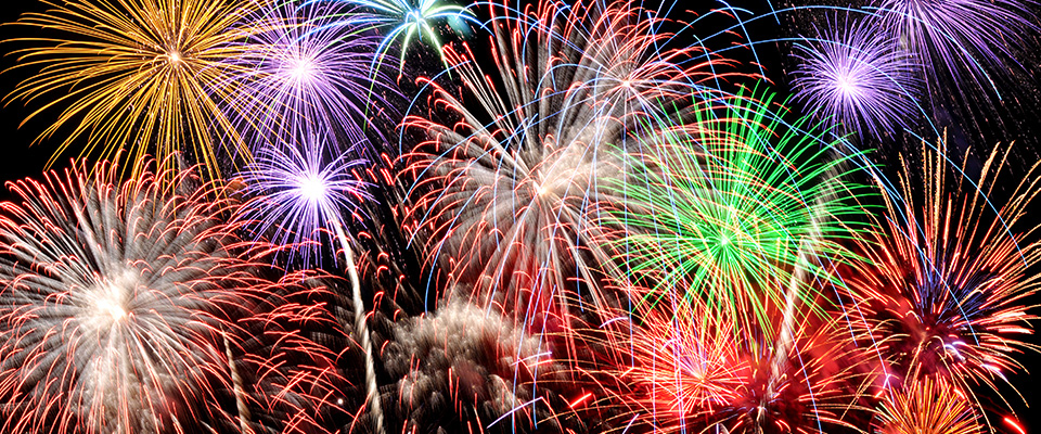 July 4: FREE park & ride for Fireworks over the Matanzas