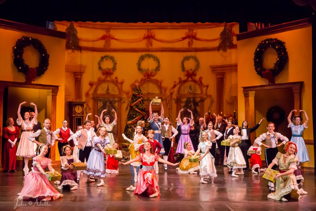 Dec. 16-17: Saint Augustine Ballet stages The Nutcracker