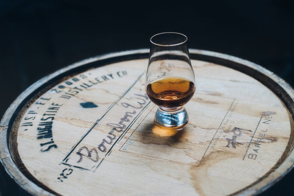 STADCO Bourbon 2