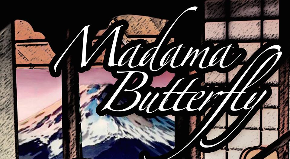Jan. 6 & 8: Puccini's Madama Butterfly by First Coast Opera staged at Flagler College