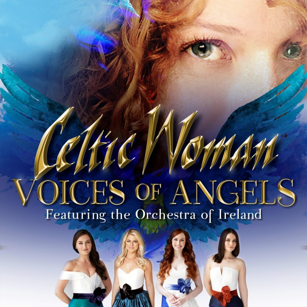 Ticket Giveaway: 38 pairs of tickets for Celtic Woman and The Chieftains!