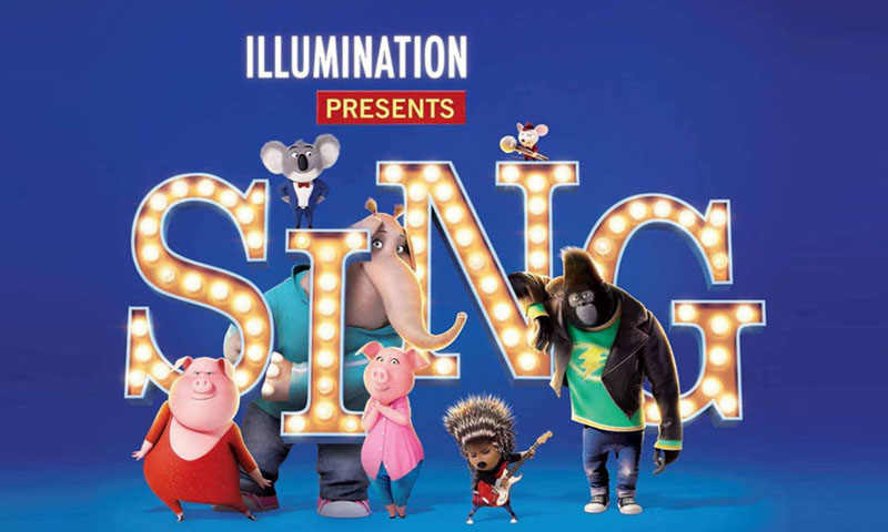 Image result for google sing the movie