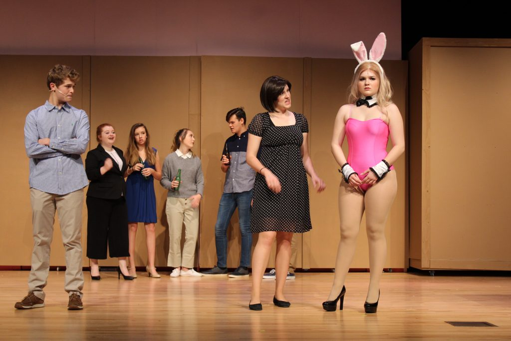 April 20-23: Legally Blonde The Musical at St. Augustine High School