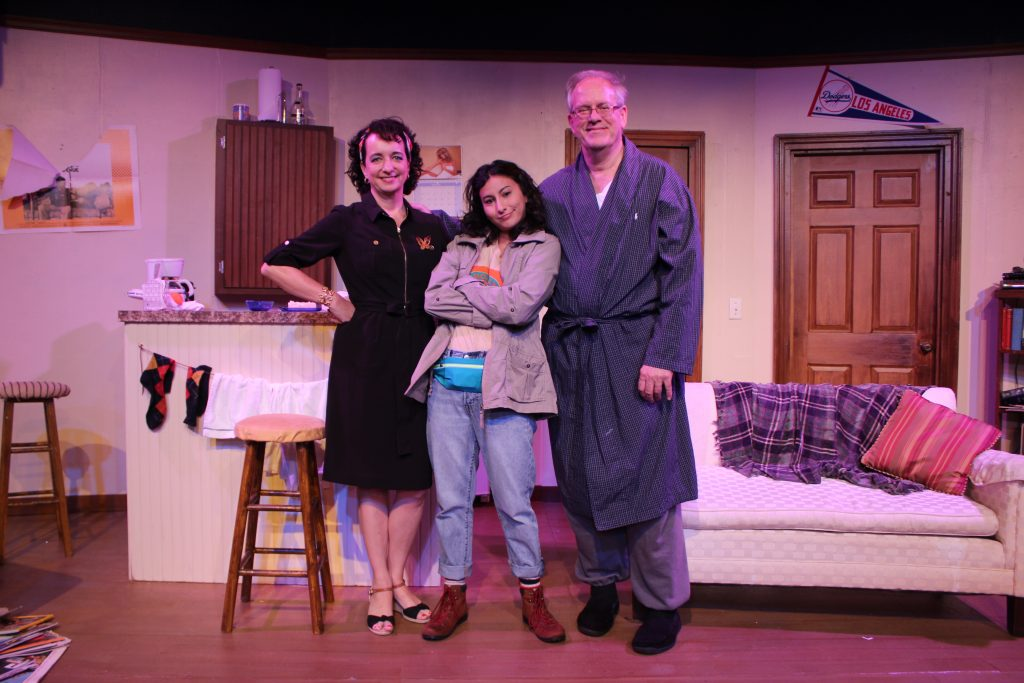 April 20-May 14: I Ought to be in Pictures by Neil Simon at Limelight Theatre