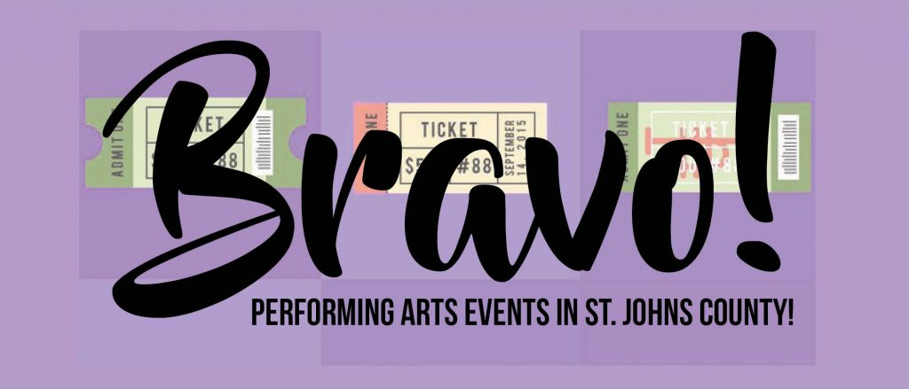 Totally teams with Apex Studio Theatre for BRAVO: An Arts & Entertainment Playbill