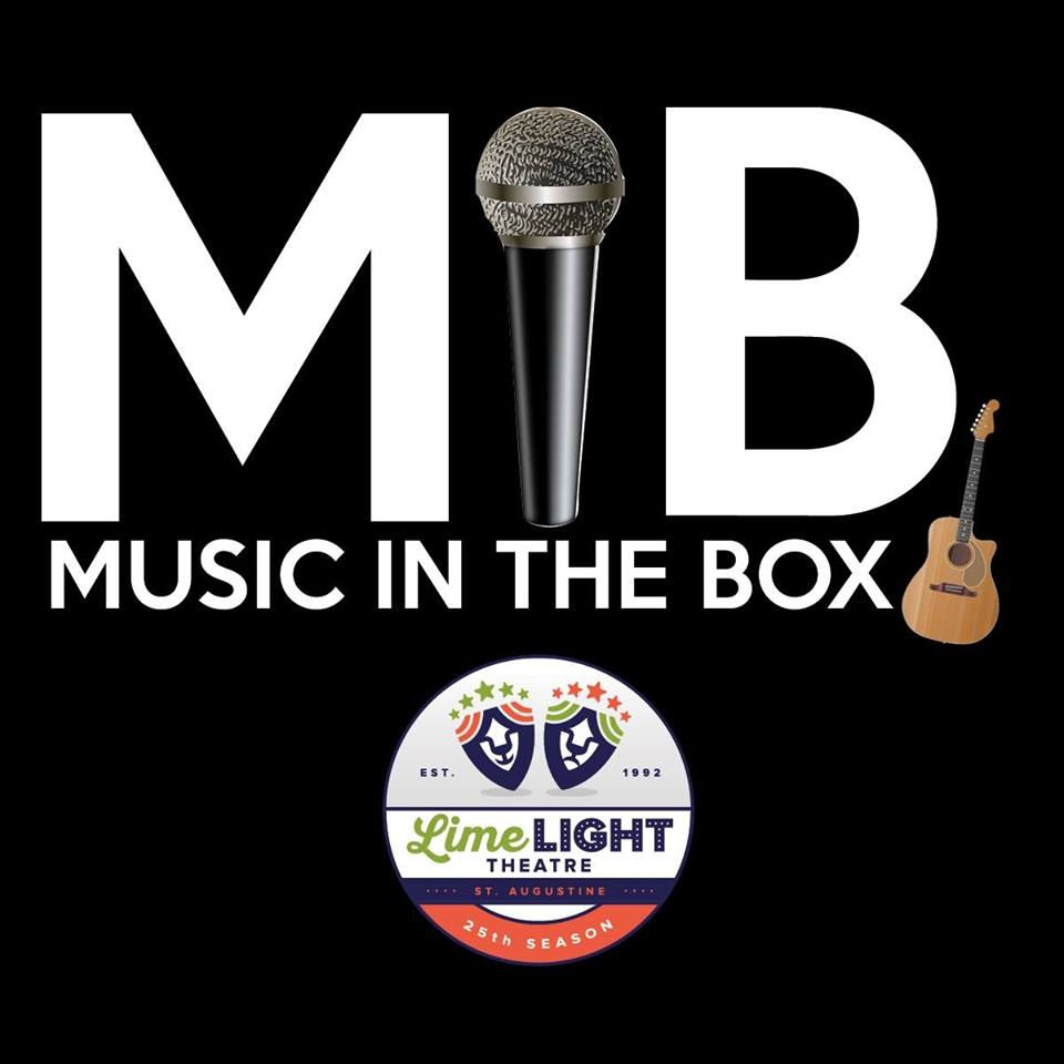 June 24: Local arts students Sarah Butler & Shayla Nelson will perform at Music in the Box