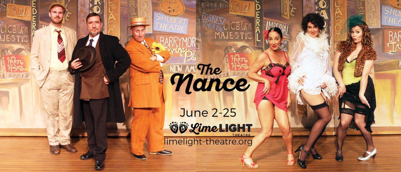 The Nance FB photos