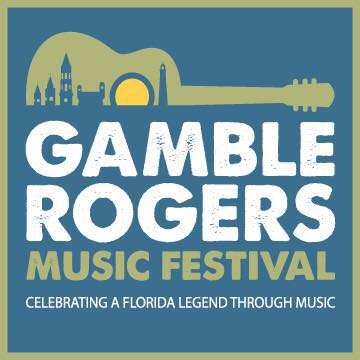 May 4-6: Performers announced for 2018 Gamble Rogers Music Festival