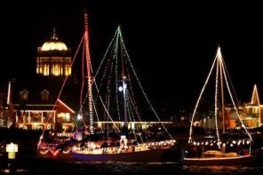 MUST-DO St. Augustine Holiday Events