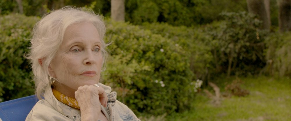 Screenwriter Lorraine Portman to show Falling South at St. Augustine Film Festival