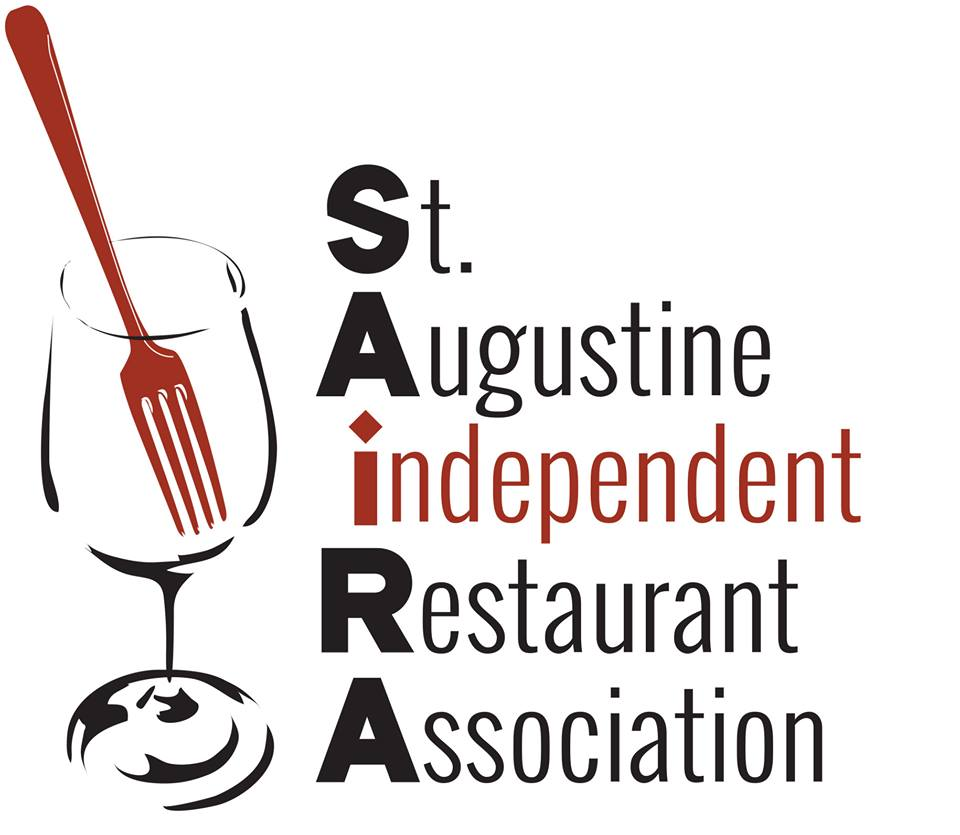 Made in st augustine gift ideas totally st augustine shop and eat local with gift certificates from the st augustine independent restaurant association saira purchase the certificates at xflitez Images
