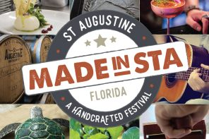 Feb. 11: Made in St. Augustine showcases all things local