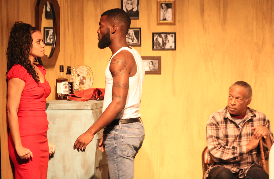 REVIEW: Fool for Love Director created 'a uniquely intimate experience'