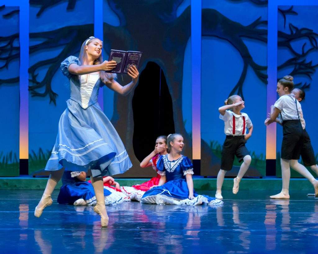 May 12-13: Alice in Wonderland Ballet bigger and better than ever