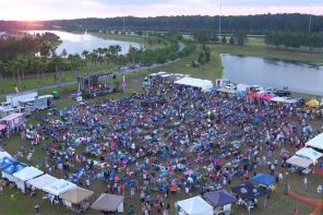 2018 Spring, Summer & Fall FESTIVALS in the St. Augustine area