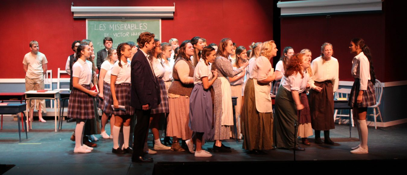 Les Mis group2