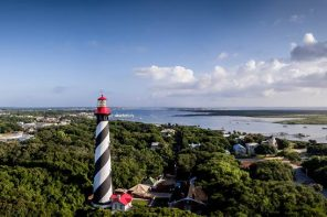 Get two FREE tickets to the St. Augustine Lighthouse & Maritime Museum on Smithsonian Museum Day on September 22!