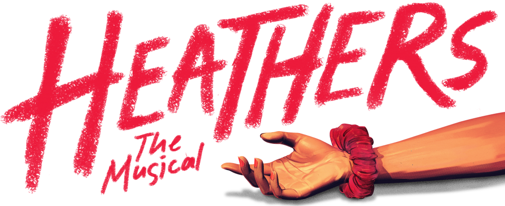 July 20-Aug. 19: Heathers The Musical on stage at Limelight Theatre