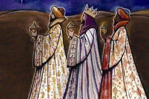 September 9: Auditions for Amahl and the Night Visitors