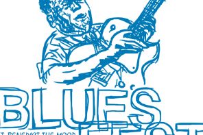 Oct. 19-20: St. Benedict's BLUES FEST features big lineup of blues performers