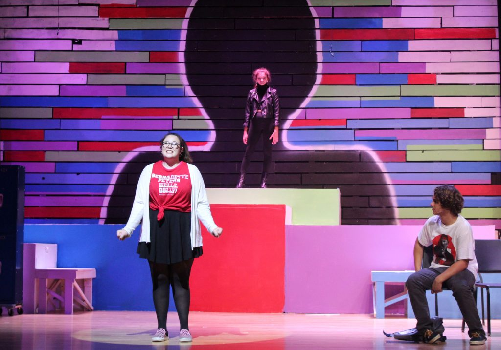 Aug. 10-11: Be More Chill musical at St. Augustine High School