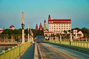 COVID-19 PANDEMIC: The City of St. Augustine extends current restrictions and guidelines through May 8, 2020