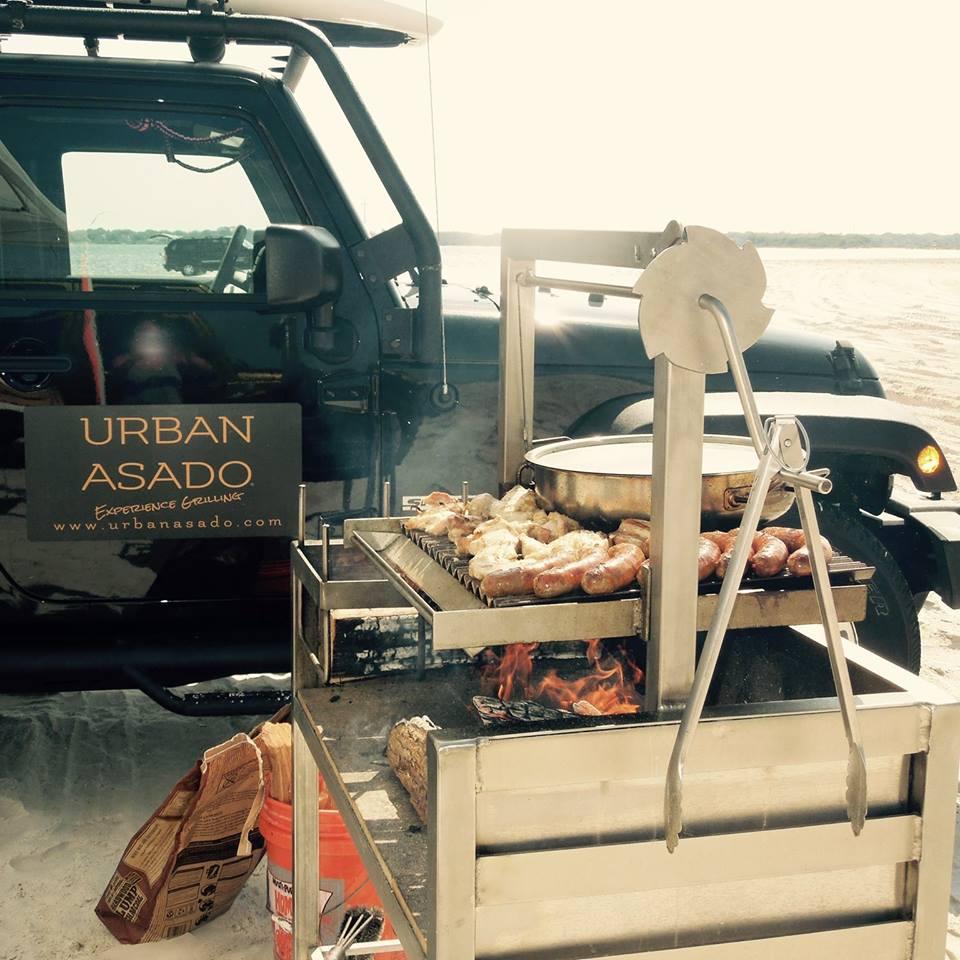 Food Trucks Saint Augustine Florida