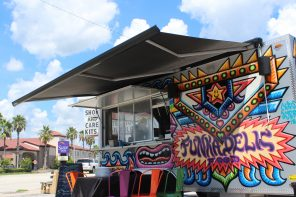 21 Food Trucks in St. Augustine & St. Johns County