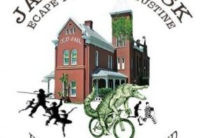 Oct. 27: Jail Break 5k features race, trick or treating, and fun at Old Town Trolley